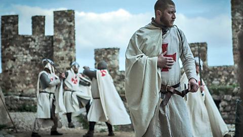 Documaster - Templarios: Santo Grial