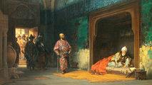 Documenta2 - Los otomanos: Emperadores musulmanes de Europa. Capítulo 1º