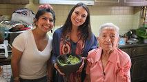 Documentales culturales - Me voy a comer el mundo: Ciudad de México (México)