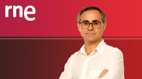 Documentos RNE - Radio París, una voz ante el franquismo - 23/09/17
