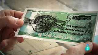 Ver vídeo  'Documentos TV - Finanzas éticas'