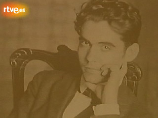 Ver vídeo  'Documentos TV - Lorca, memorias de un poeta'