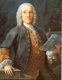 Domenico Scarlatti. Compositor
