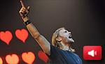 Dominar el mundo a través de la pista de baile. David Guetta en el iTunes Festival