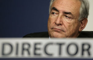 Ver v?deo  'Dominique Strauss-Kahn niega abuso de poder'