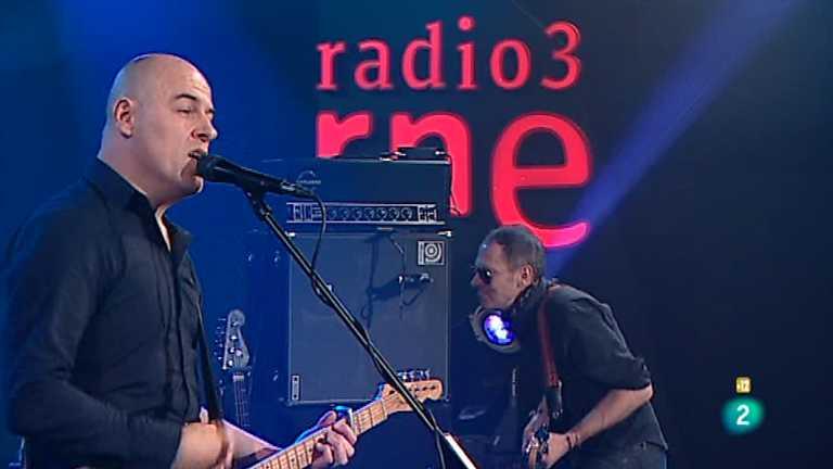 Los conciertos de Radio 3 - Dominique A
