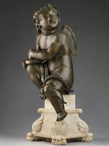 Musée du Louvre sculpture