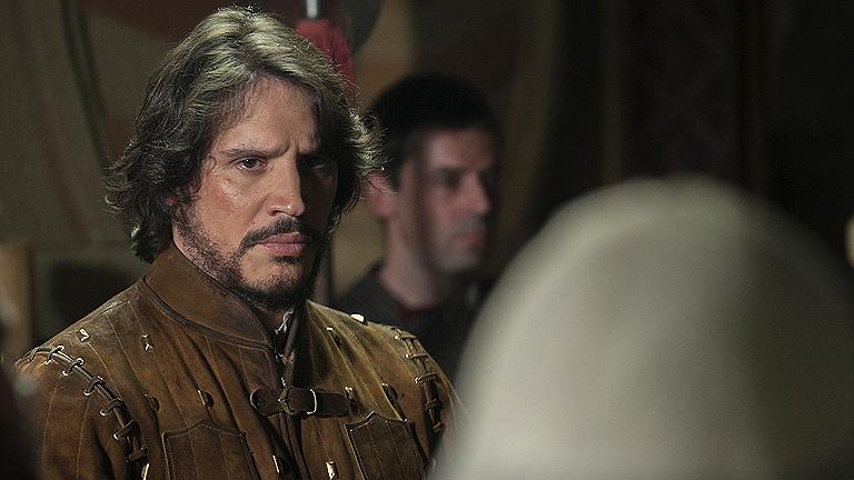 Isabel - ¿Dónde se había metido el Gran Capitán?