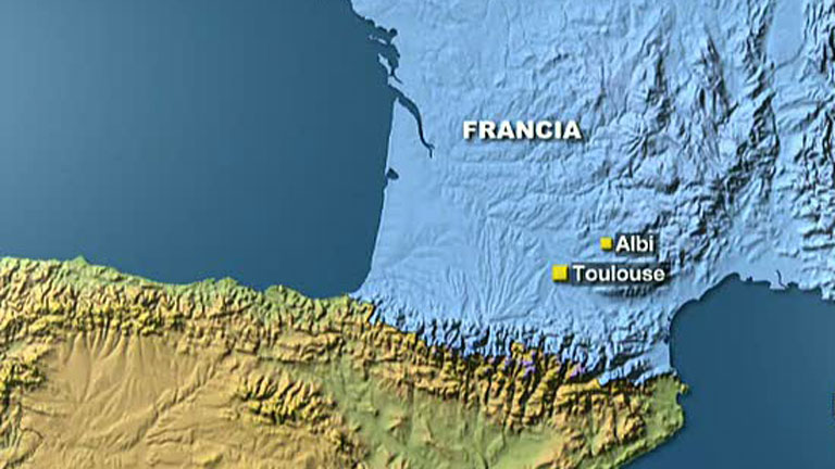 Dos detenidos en Francia, entre ellos presunto autor de la muerte de Isais Carrasco e Iñaki Uria