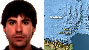 Ver vídeo  'Dos detenidos en Francia, entre ellos el presunto responsable de las muertes de Carrasco y Uría'
