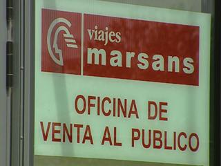 Ver v?deo  'Dos empresas están interesadas en comprar la agencia de viajes Marsans'