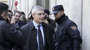 Ver vídeo  'Dos ex altos cargos del Ministerio de Fomento en la época de José Blanco declaran por el caso Campeón'