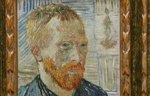 Ver vídeo  'Dos investigadores alemanes afirman que a Vincent Van Gogh le cortó la oreja su amigo Gauguin'