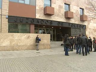 Ver v?deo  'Las dos menores acusadas del asesinato de Cristina Martín se declaran culpables'