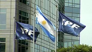 Ver vídeo  'Dos provincias argentinas retiran sus licencias a Repsol - YPF'
