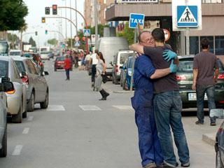 Ver v?deo  'Los dos terremotos de Lorca se cobran 8 víctimas mortales y el desalojo de miles de personas'
