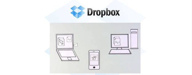 DropBox es uno de los servicios de almacenamiento on-line más populares.