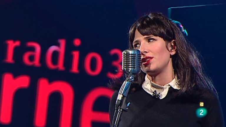 Los conciertos de Radio 3 - Dry Martina