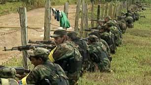 Ver vídeo  'Dudas sobre la autenticidad de un supuesto comunicado de las FARC'