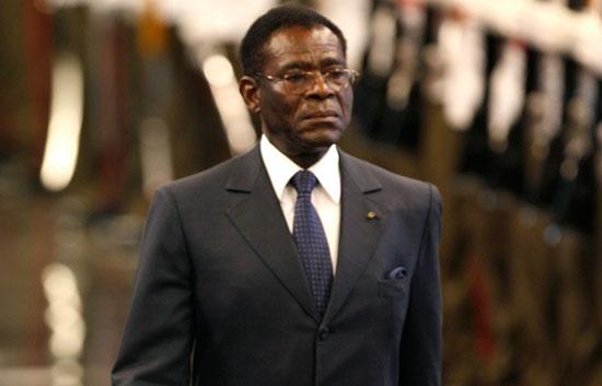 Anticorrupción pide que se investiguen las cuentas bancarias y las propiedades que Obiang habría adquirido en España