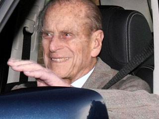 Ver vídeo  'El duque de Edimburgo recibe el alta tras ser operado de una angioplastia'
