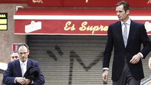 Ver vídeo  'El duque de Palma se ha desvinculado de la gestión del Instituto Nóos'