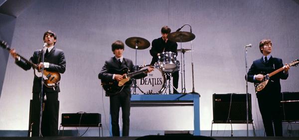 """El 5 de octubre de 1962 los Beatles publicó su primer single, """"Love me do"""""""