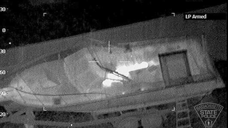 Dzhokhar Tsarnaev tiene una herida grave en la garganta y podría no volver a hablar