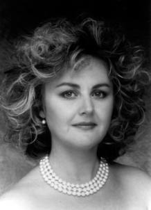 Edita Gruberova. soprano