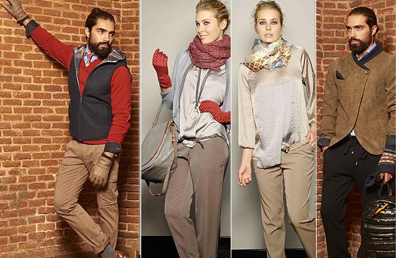 Eduardo Rivera, el lado real de la moda