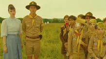 Edward Norton en una escena de 'Moonrise kingdom'
