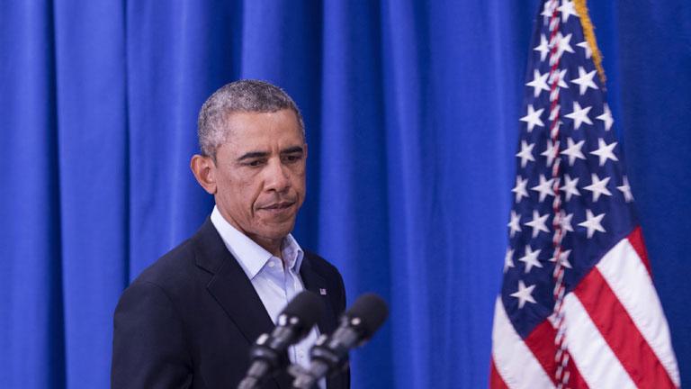 EE.UU. admite la gran amenaza de las milicias del Estado islámico en Siria