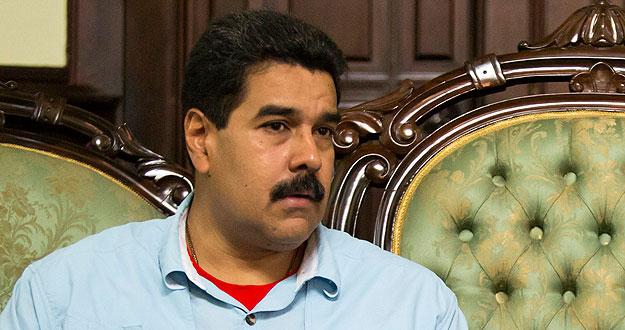 EE.UU. niega el permiso a Venezuela para sobrevolar su espacio aéreo, según Maduro