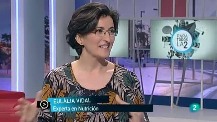 Para Todos La 2 - Nutrición: Efectos de los contaminantes