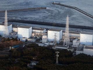 Ver vídeo  'Efectos de una posible fuga radioactiva'