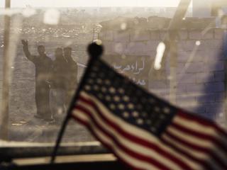 Ver vídeo  'El Ejército de EE.UU. sale de Irak'