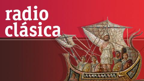 El canto de las sirenas - Adagietto - 30/08/15