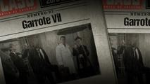 El Caso. Crónica de sucesos - Capítulo 7, 'Garrote vil'