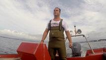 El chef del mar - Cambados