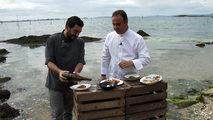 El chef del mar - Camelle/Cedeira