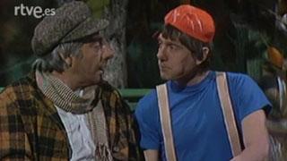 El gran circo de TVE - 2/7/1981