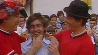 El loco mundo de los payasos - 19/2/1983