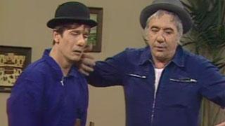 El loco mundo de los payasos - 25/1/1983