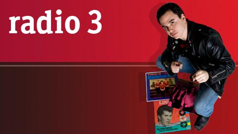 El Sótano - DJ Ángel Snap; sesión power pop y new wave - 21/10/16
