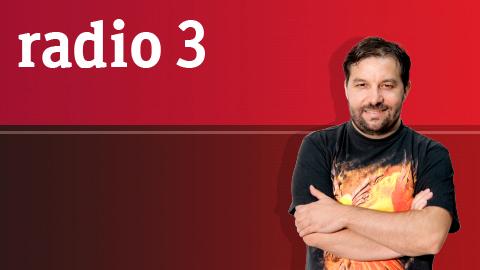 El vuelo del Fénix - Estreno Carroña y entrevista Angelus Apatrida - 23/01/17