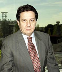 Eladio Gutiérrez, presidente de Impulsa TDT