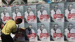 Ver vídeo  'Elecciones cruciales en Grecia'