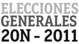 Elecciones generales 2011