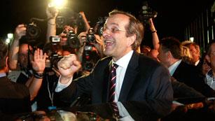 Ver vídeo  'Las elecciones en Grecia condicionan fuertemente al mercado europeo'