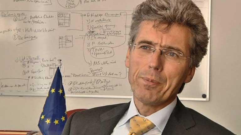 La crisis de la zona euro marca las elecciones generales en Holanda